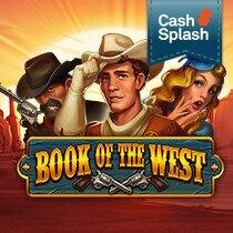 book of the west slot