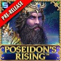 poseidon rising slot